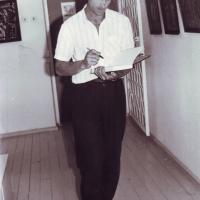 1991_galerija_BALTA_Šilutėje_V._Pulokas._V._Puloko_archyvas.JPG